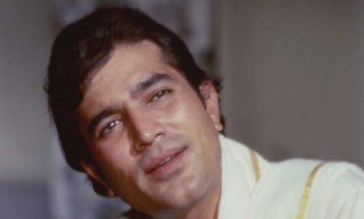 tribute to rajesh khanna through film memorabilia