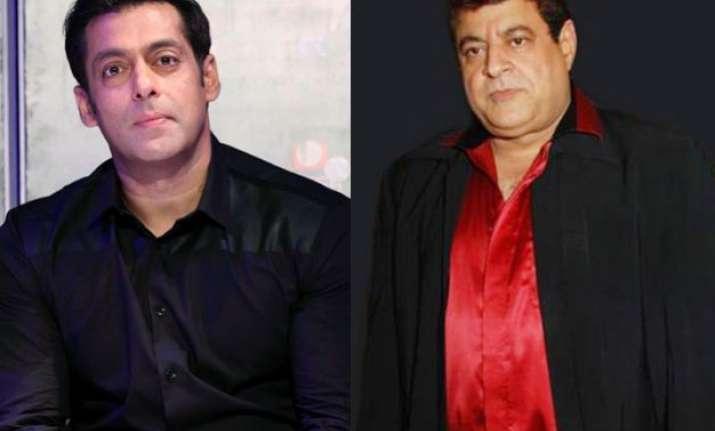 ftii row salman khan asks gajendra chauhan to step down