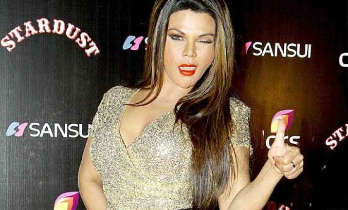 rakhi sawant wants to expose more without any limitations