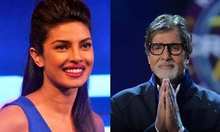 amitabh priyanka replace aamir khan as incredible india