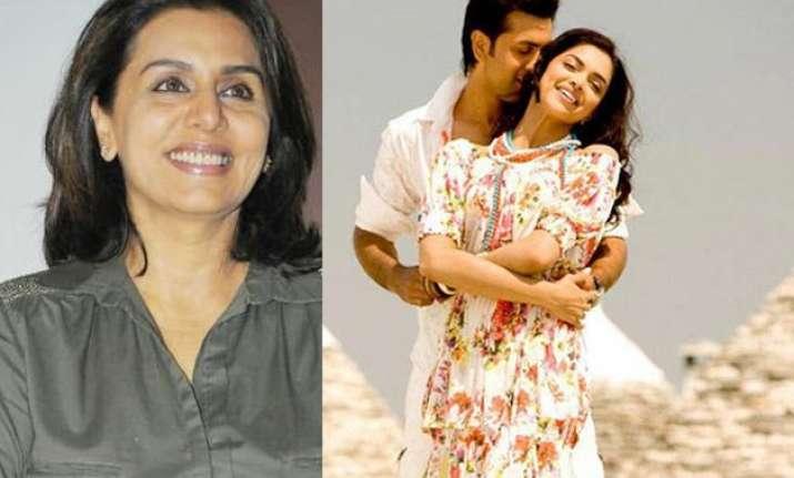 neetu singh likes son ranbir s chemistry with ex flame