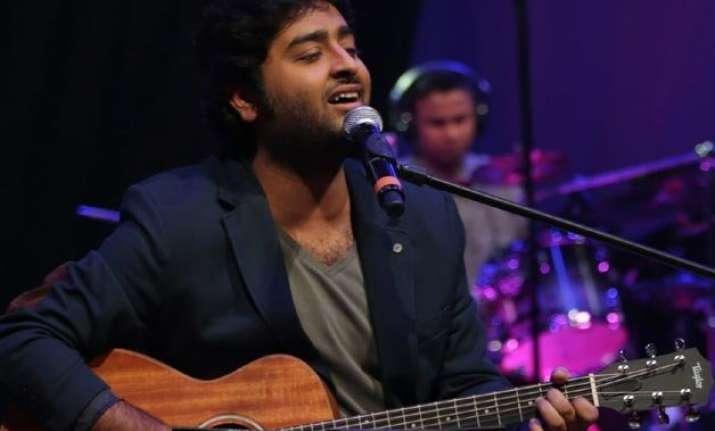 singer arijit singh threatened by underworld don ravi pujari