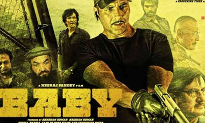 akshay s baby the name has it all