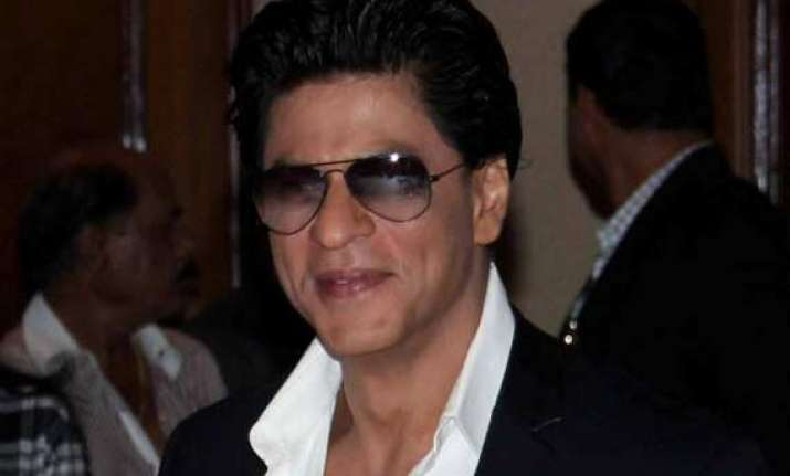 happy new year cinematographer says srk immensely trusts
