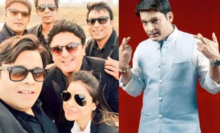 competitors beware kapil sharma reveals his new show is