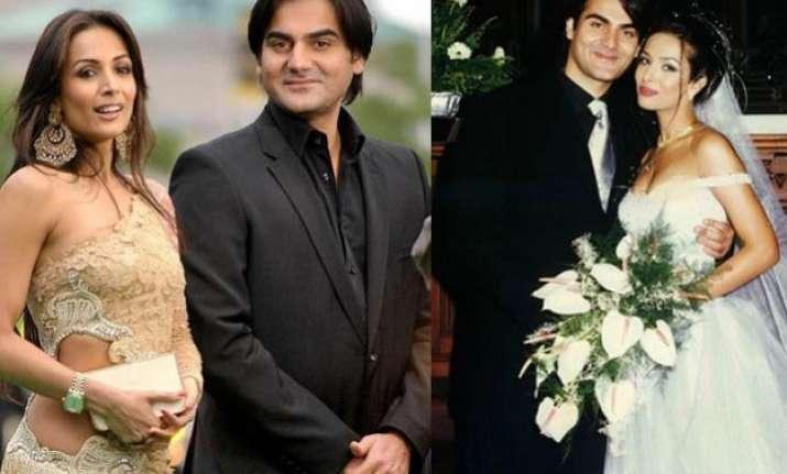 amid break up rumours arbaaz khan says he is afraid of
