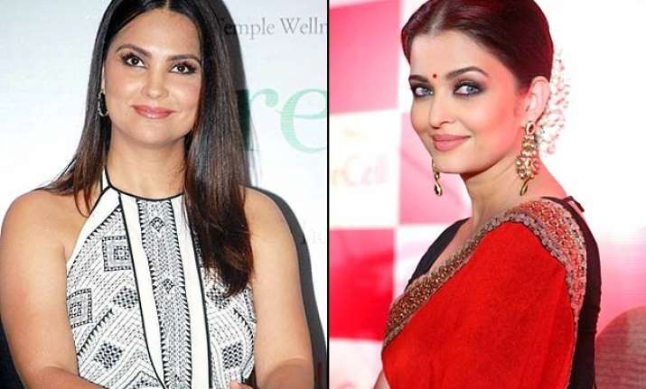 aishwarya lara raveena bollywood heads to mummy returns