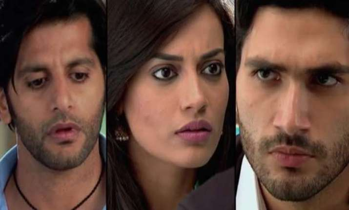 qubool hai one out of shaad jannat and aahil to be killed