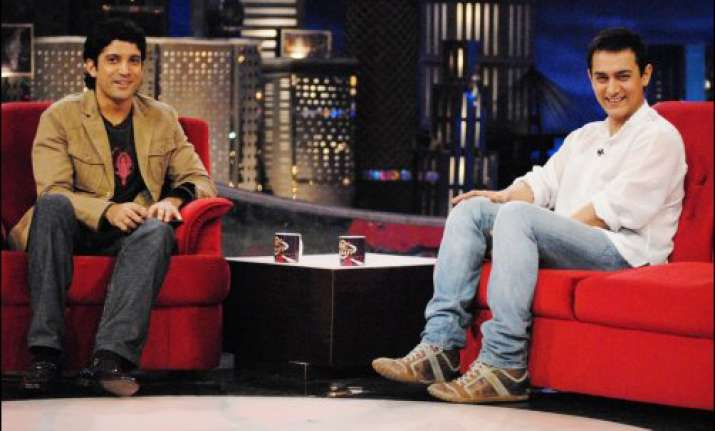aamir signs his next with farhan