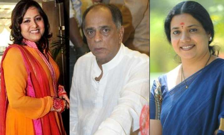 know the latest members of central board of film