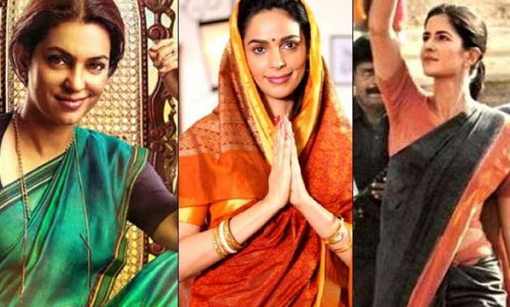 bollywood beauties who ve played politicians on screen
