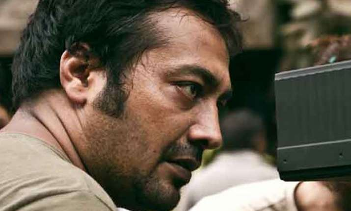 anurag kashyap injured by punch from mma fighter