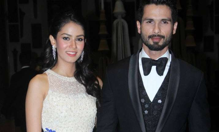 this how mira rajput celebrated shahid kapoor s 35th