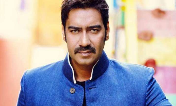 ajay devgn not doing cameo in srk s dilwale