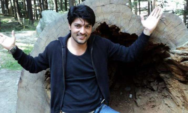 anas rashid puts marriage on hold for diya aur baati hum