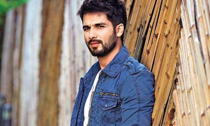 vishal bhardwaj s films precious jewels for me shahid kapoor