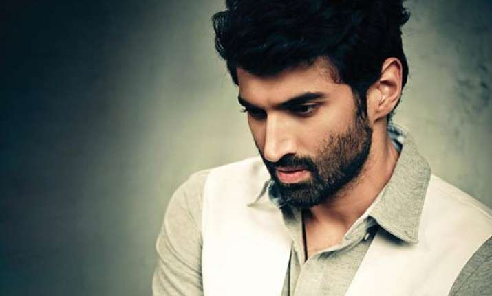 aditya roy kapur wants to try his hands on other genres