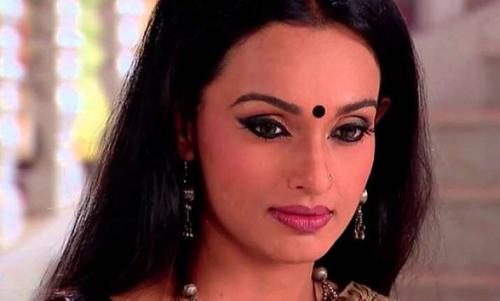 sasural simar ka indravati to kill bhardwaj family