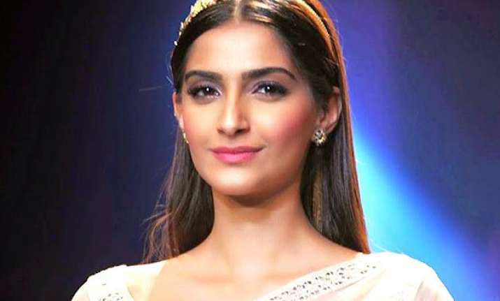 sonam kapoor s battle with swine flu over discharged from
