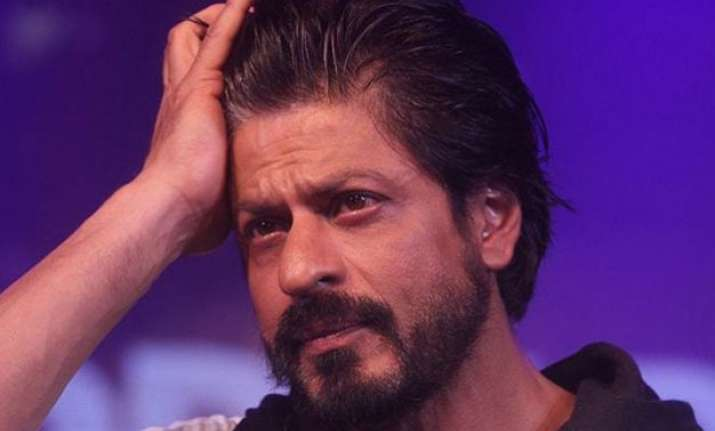 after intolerance comment srk now opens up on his idea of