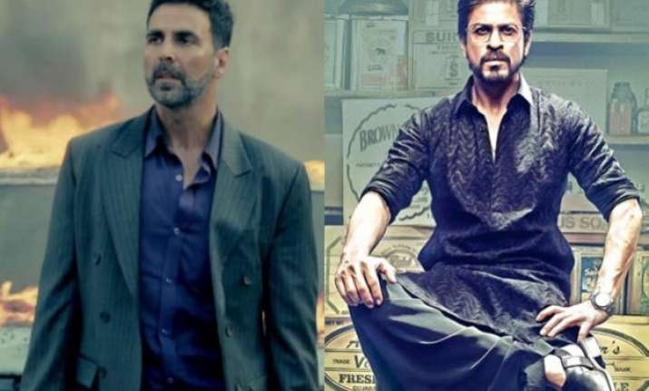 akshay kumar to srk 7 actors on whom rs 1 000 crs is at