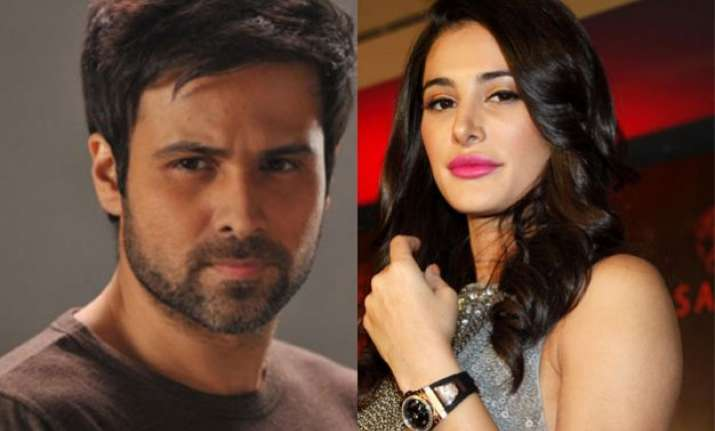 when emraan hashmi rescued nargis fakhri from an indecent