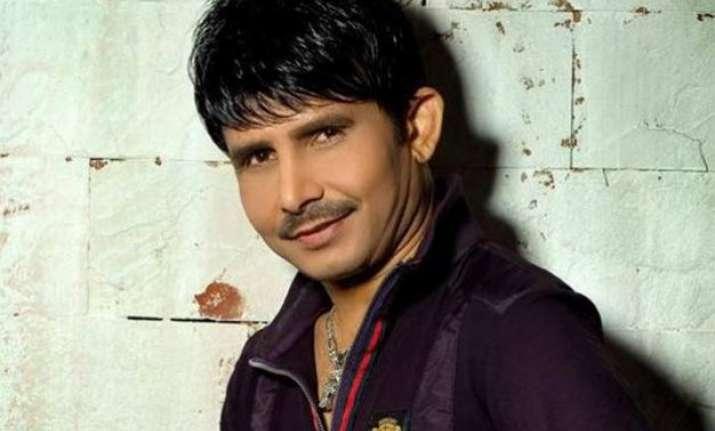 kamaal r. khan in talks for nach baliye 7
