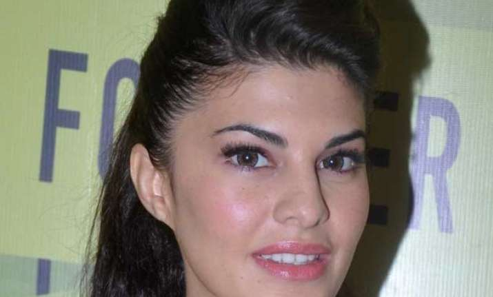jacqueline fernandez wishes to work with aamir khan