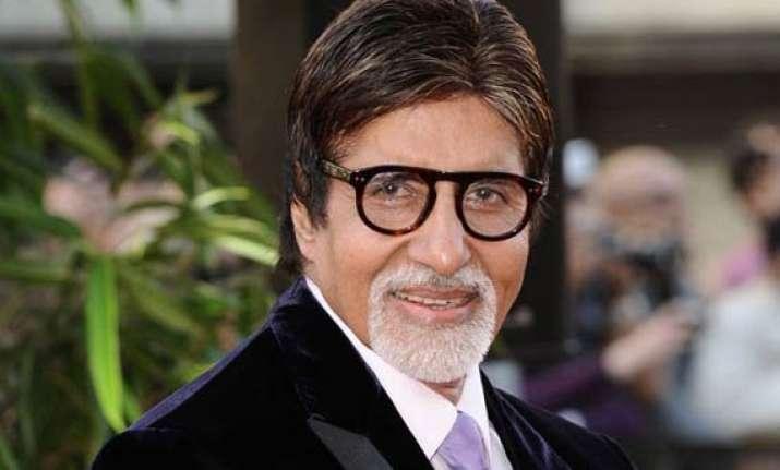 big b recalls hrishikesh mukherjee as a genius