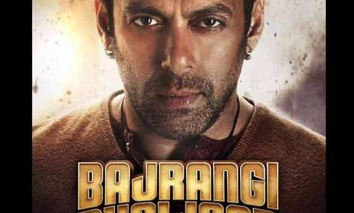 salman khan to tweet in hindi and urdu for bajrangi