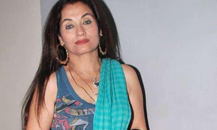 nikaah actress salma agha to make her debut on tv