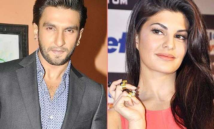 ram lakhan remake it s ranveer jacqueline and arjun alia in