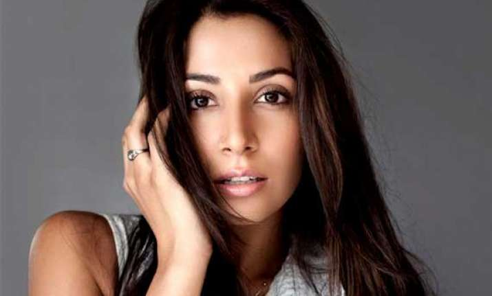 monica dogra combines her three loves for fireflies
