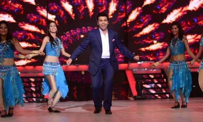 karan johar must watch dance on jhalak