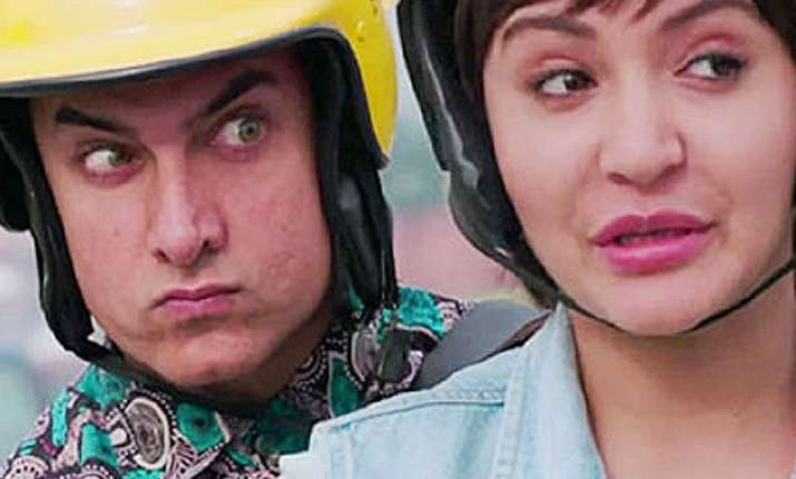 pk controversy case lodged against aamir hirani and