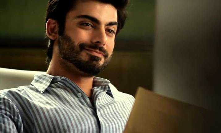 is actor fawad khan raising money for pakistan