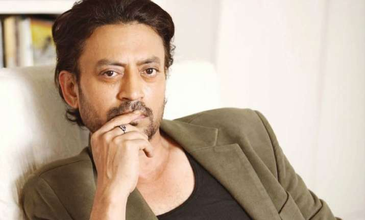 jazbaa actor irrfan khan talks about the insecurities of a