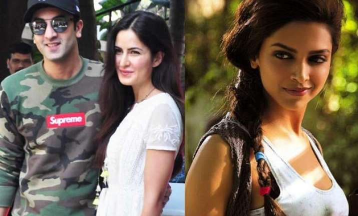 deepika s blunt reply over katrina s insecurity regarding
