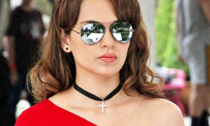 freedom of expression can t be hurtful to others kangana