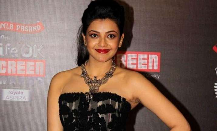 don t have to be animal lover to support peta kajal aggarwal
