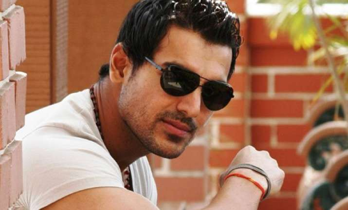 cc01c1fd0366 Feel fortunate to return with 'Welcome Back', says John Abraham ...