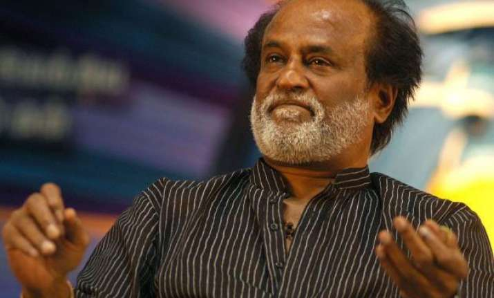 rajinikanth s next film loosely based on real life don