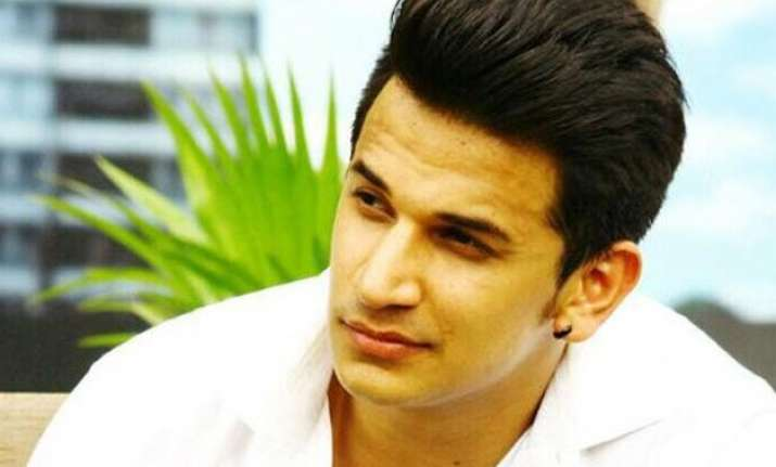 prince narula the second ashutosh of the house