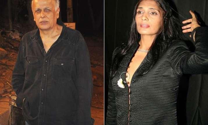 mahesh bhatt applauds anu aggarwal s courage in recounting