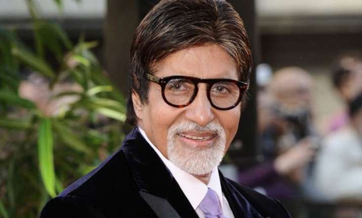 i shared an unspoken bond with amjad khan amitabh bachchan