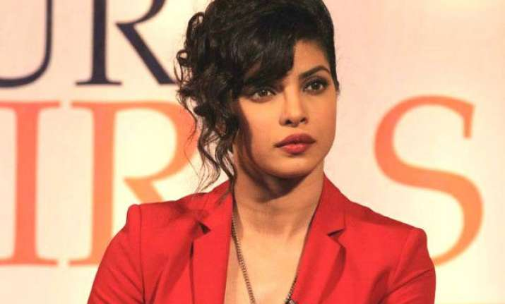 priyanka chopra has a befitting reply for her haters
