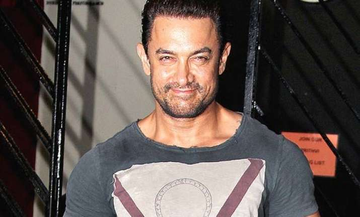 aamir khan wishes to be the brand ambassador of pm modi s