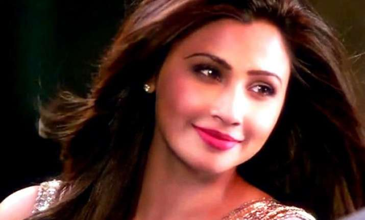 daisy shah positive about 2015