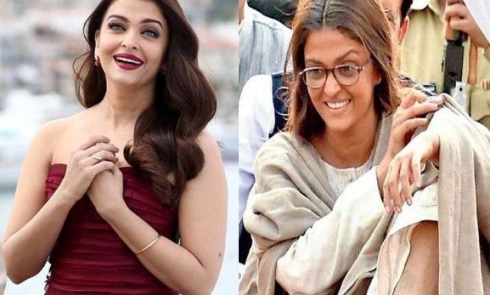 ooppss when aishwarya rai was called budhiya publicly