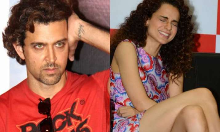 he does it again hrithik refuses to talk about rumoured ex